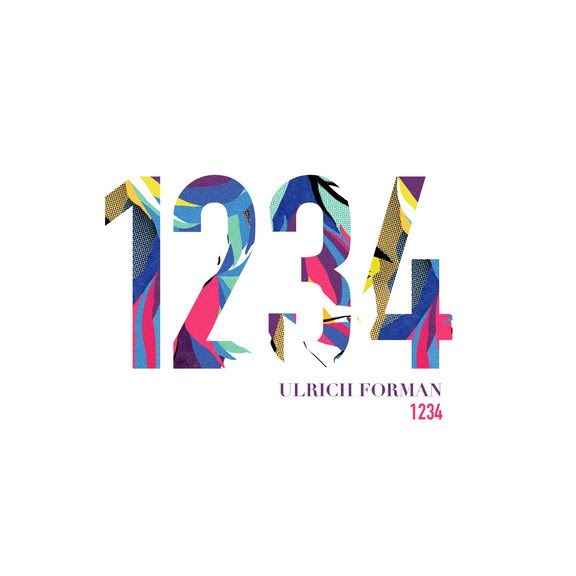 Ulrich Forman, nouveau clip 1234 / CHANSON / MUSIQUE / ACTUALITE