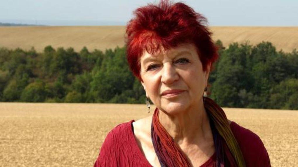 ANNE SYLVESTRE : Les grandes balades (Live) / CHANSON FRANCAISE / adieu l'Artiste