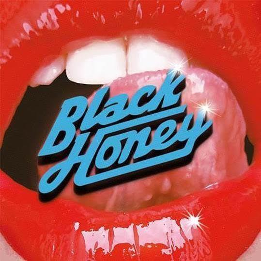 """BLACK HONEY > Nouveau clip """"I Only Hurt The Ones I Love"""" et nouvel album à paraitre! / CHANSON / MUSIQUE / ACTUALITE"""