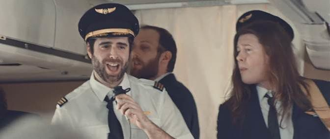 STUCK IN THE SOUND - Nouveau Clip SERIOUS ! / ACTUALITE MUSICALE