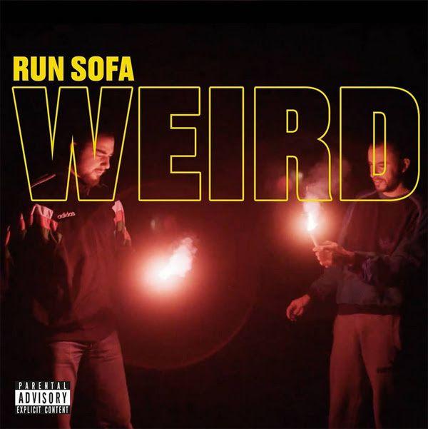 run SOFA, le jeu vidéo The Joy of Missing Out / ACTUALITE MUSICALE