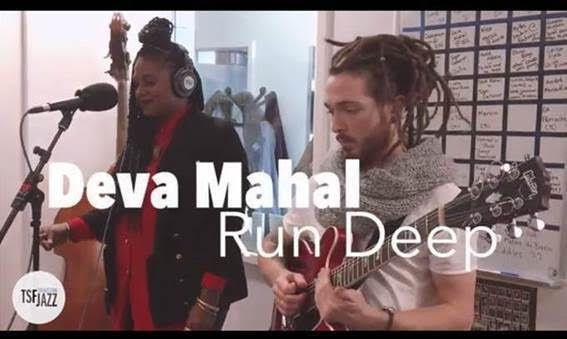 "DEVA MAHAL > Nouveau single ""Goddamn"" disponible ! / ACTUALITE MUSICALE"