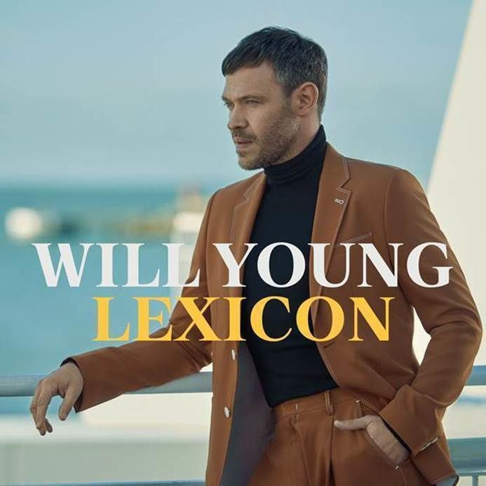 WILL YOUNG > Nouveau Clip My Love disponible ! / ACTUALITE MUSICALE