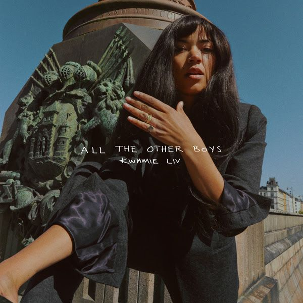 Kwamie Liv, nouveau single All The Other Boys / ACTUALITE MUSICALE