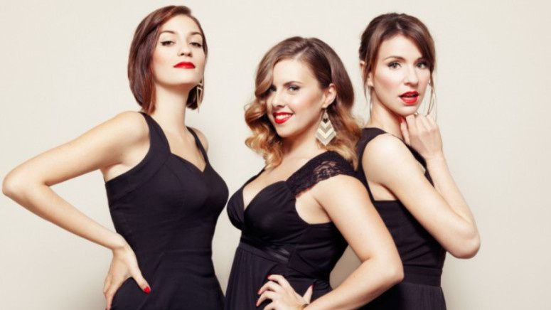 Glossy Sisters : nouveau clip ! / ACTUALITE MUSICALE