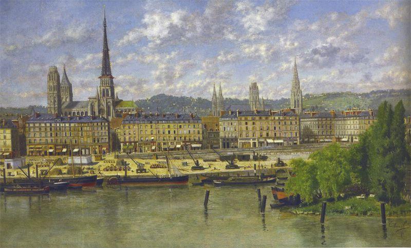 Torello Ancillotti (1843-1899) / ARTS PLASTIQUES