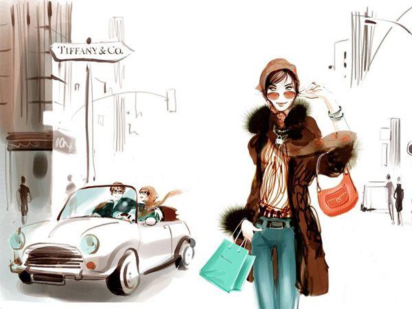 Sophie Griotto Illustration / ARTISTE FRANCAISE / ARTS PLASTIQUES