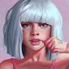 Daniela Uhlig / illustratrice /ARTS PLASTIQUES