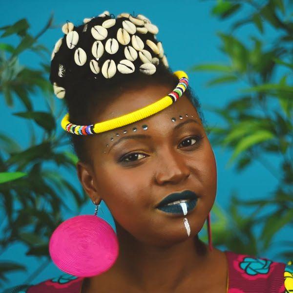 Electric Mamba, le clip coloré de Bande de Bangui / ACTUALITE MUSICALE