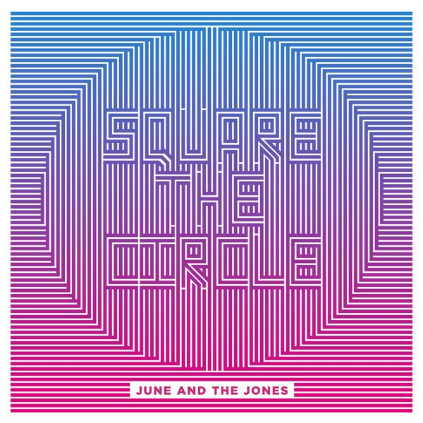 June and the Jones, le clip d'In My Head