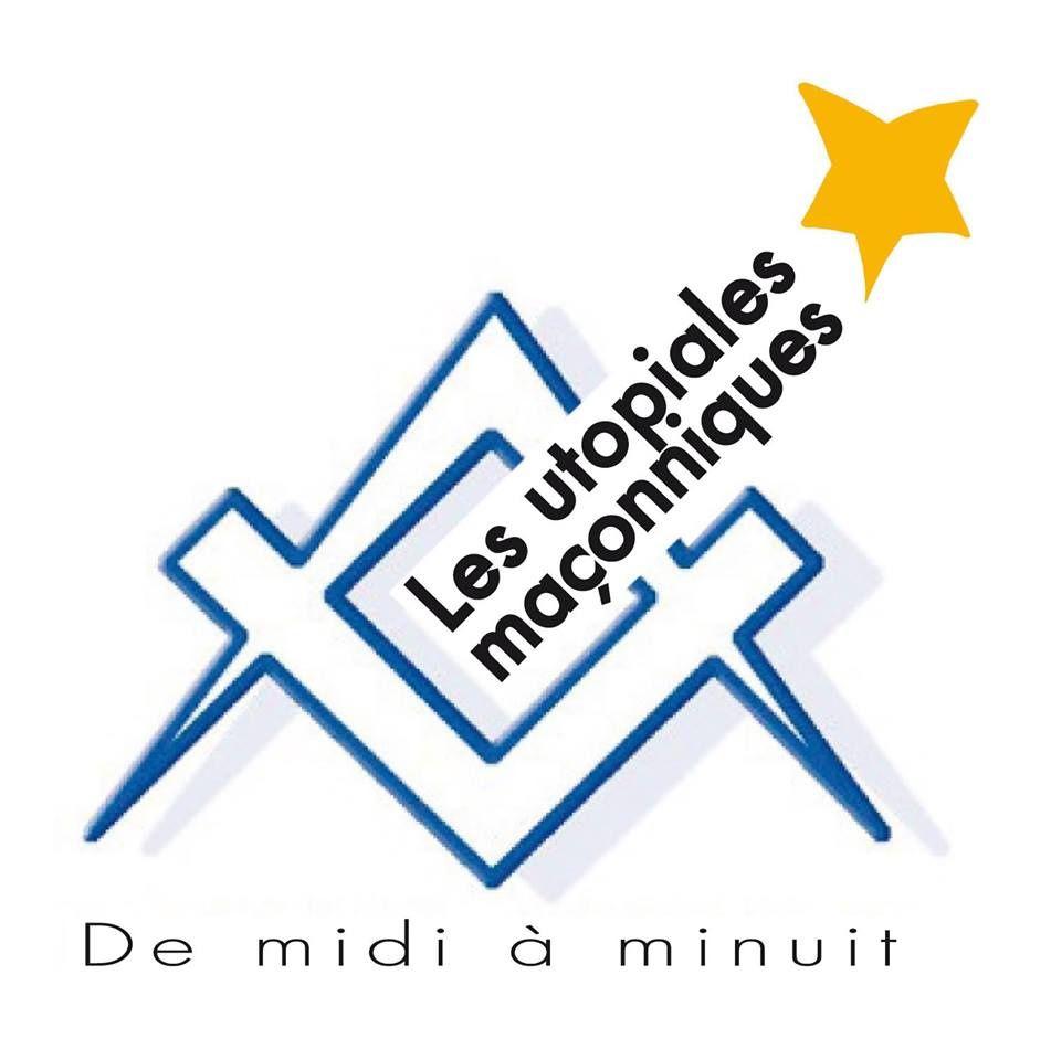 Utopiales maçonniques du Grand Orient de France les 12 & 13 avril 2014.