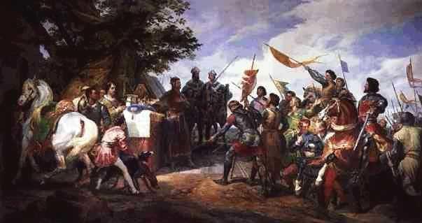 Il y a 800 ans, le dimanche de Bouvines !