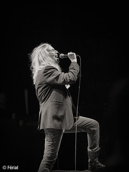 Patti Smith / Olympia 2015 © Férial - All rights reserved BLOG : ferial.typepad.fr