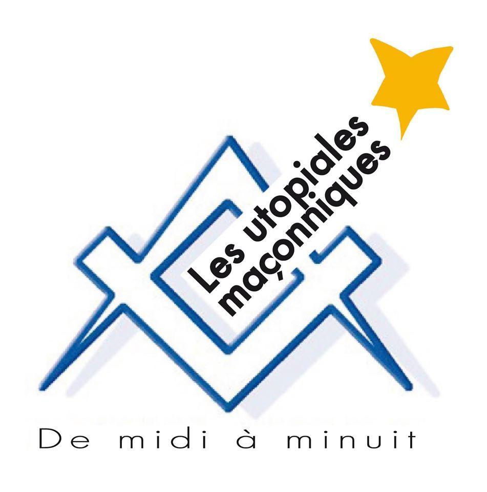 GODF : Les Utopiales 2016 sur le thème Vivre la République, les 9 et 10 avril 2016 à Paris.