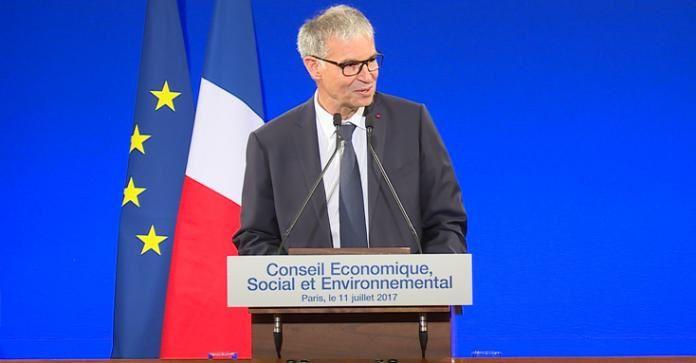 DDF : Le C.E.S.E, la 3e assemblée pour l'émergence du dialogue démocratique, dîner-débat avec M. Patrick BERNASCONI, président du C.E.S.E le 23 novembre 2017 à Paris.