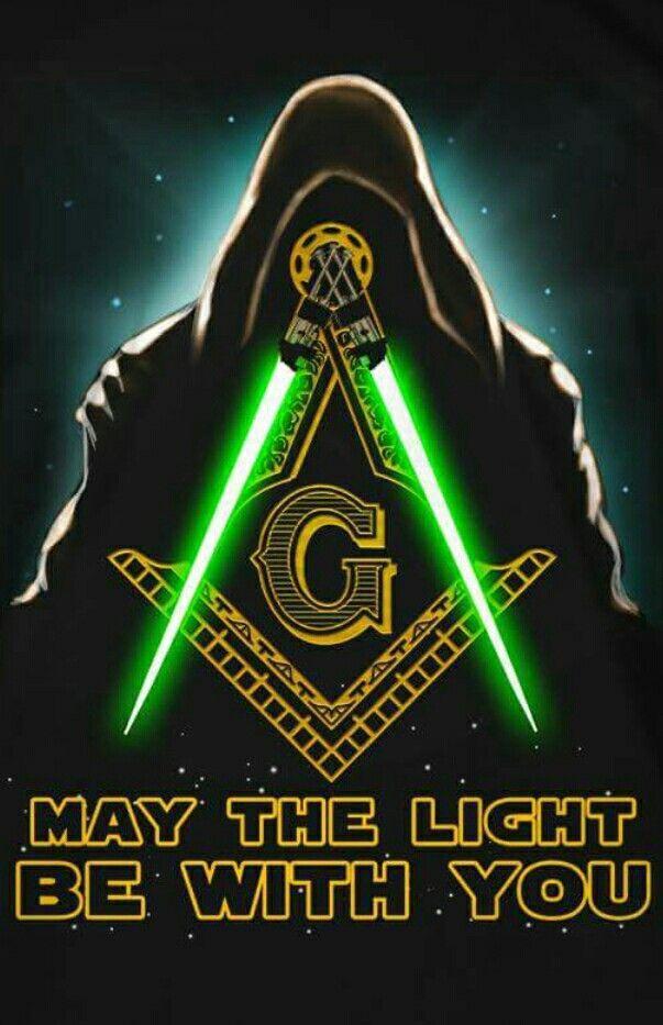 Star Wars Force et Lumière le 3 février 2018 à Paris. Rencontre publique à la GLDF.