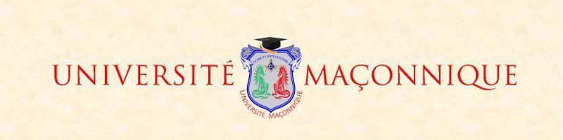GLDF 1950 : Quand le Grand Maître Georges Chadirat souhaitait la création d'une Université Maçonnique.