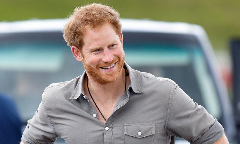 Le Prince Harry, futur Grand-Maître de la Grande Loge Unie d'Angleterre ?