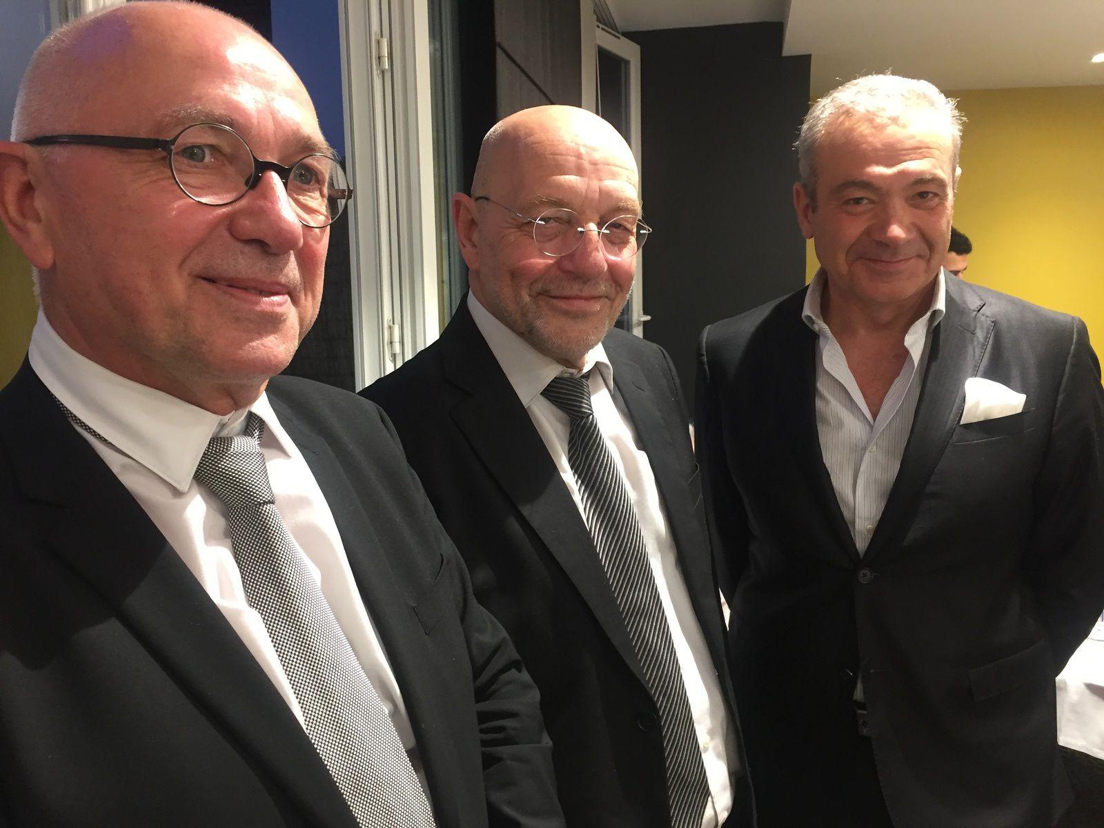 GLDF : les frères de l'outre-mer à l'honneur