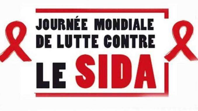 Des voix pour la lutte contre leSIDA, un Concert au profit de la lutte contre le SIDA, le 1er décembre à la GLDF à Paris.
