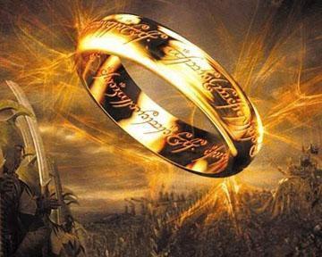 GLDF : Le Seigneur des anneaux et la chambre du Milieu le 22 février 2020.  L'imaginaire de Tolkien et la Franc-Maçonnerie