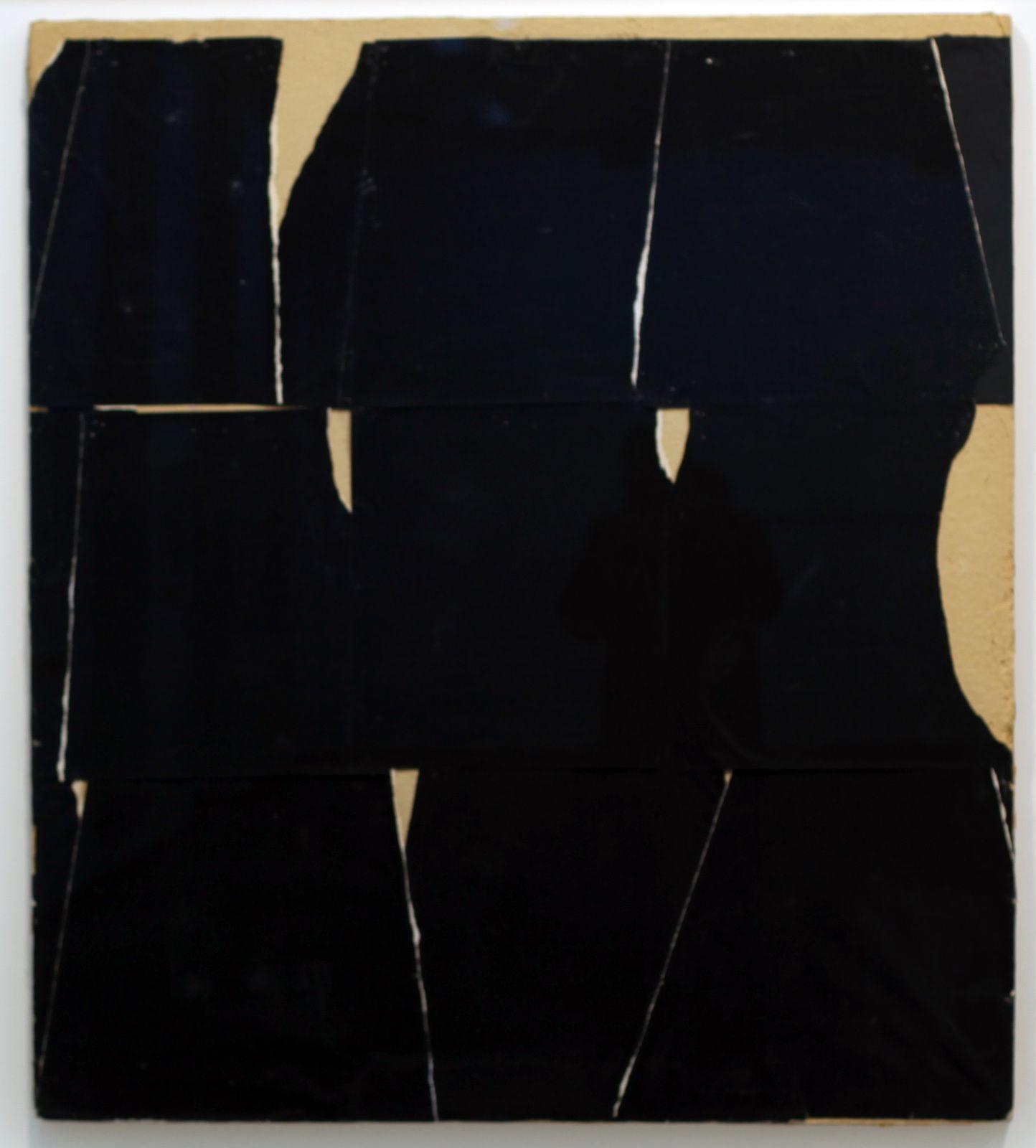 """""""Sans titre"""", 1971 de Pierrette BLOCH - Courtesy Galerie Karsten Greve © Photo Éric Simon"""
