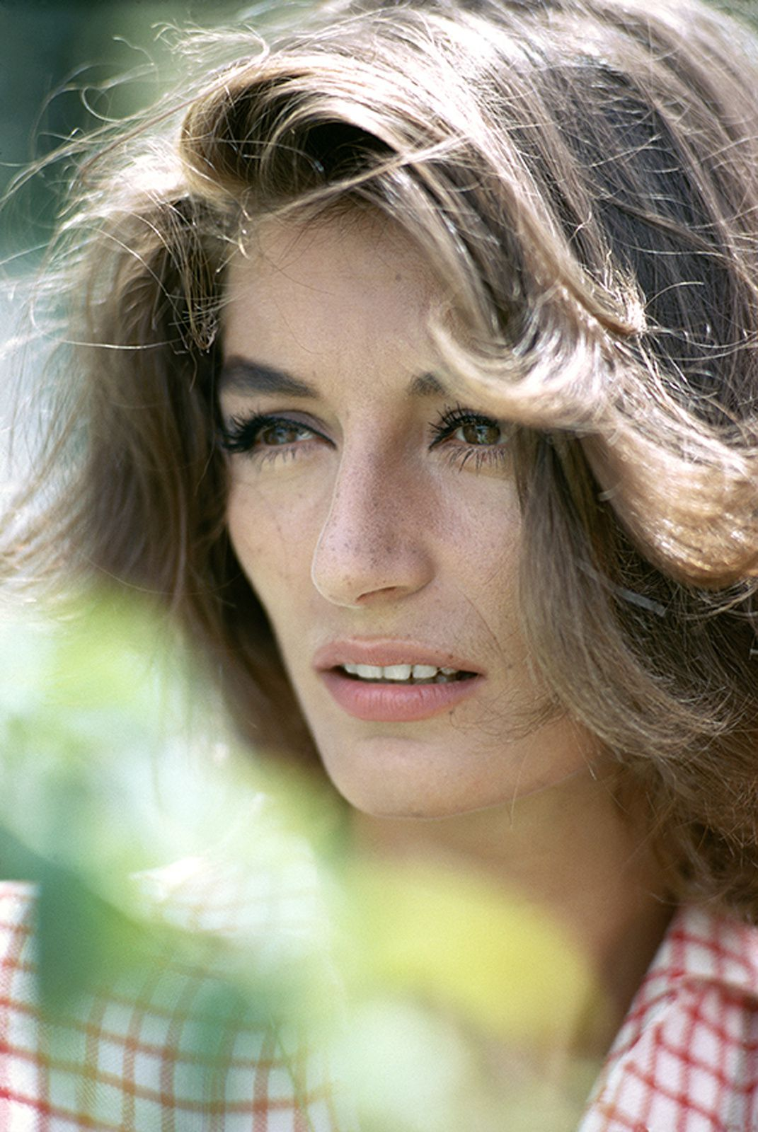 """Anouk Aimé, Rome"", 1958 - Courtesy Studio Willy Rizzo"