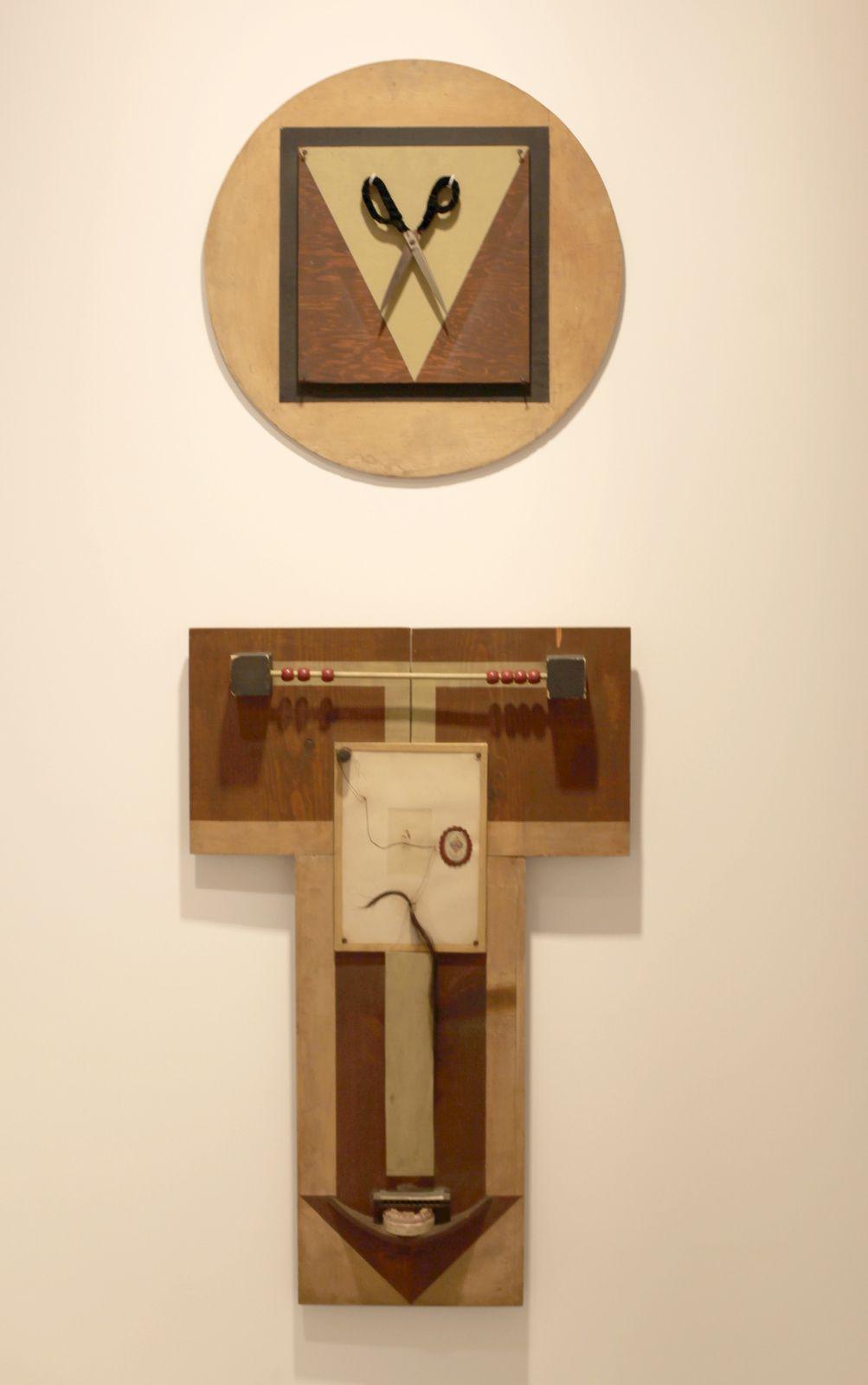 """Untitled"", 1970 de Robert MAPPLETHORPE - Courtesy Galerie Thaddaeus ROPAC © Photo Éric Simon"
