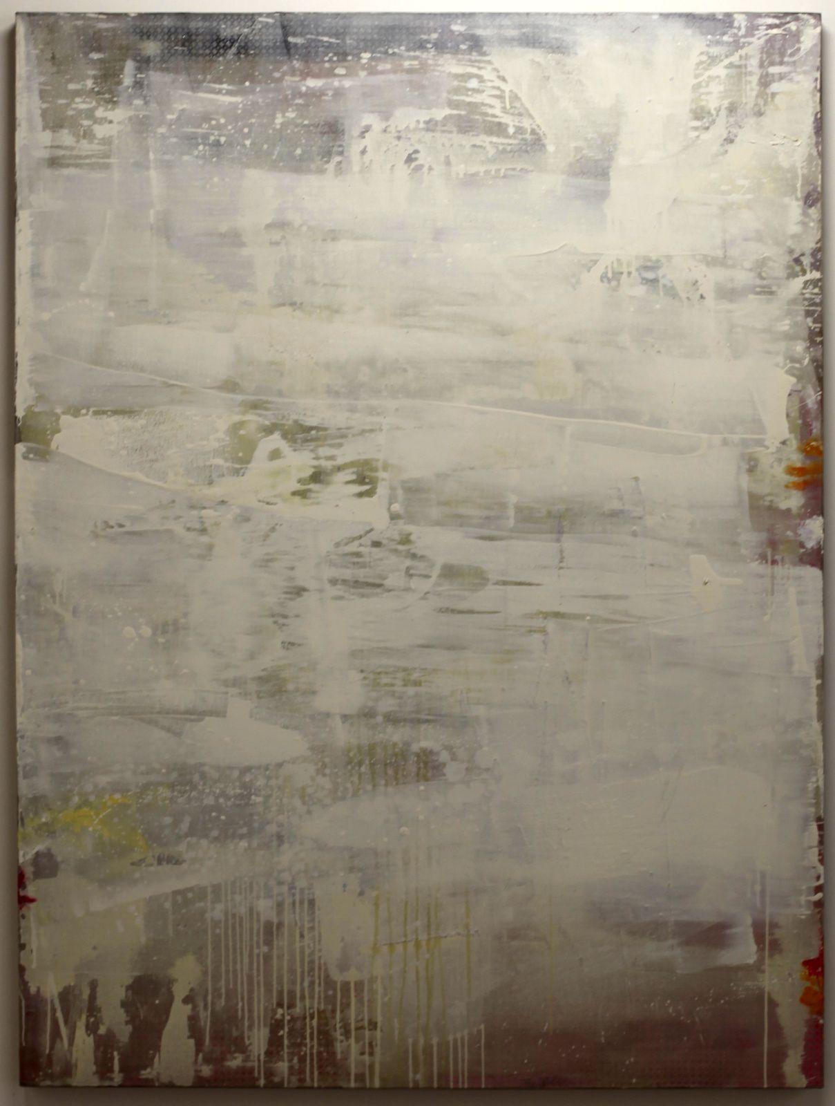 """""""Blanc"""", 2010 - 2017 de Ida TURSIC et Wilfried MILLE - Courtesy de l'artiste © Photo Éric Simon"""