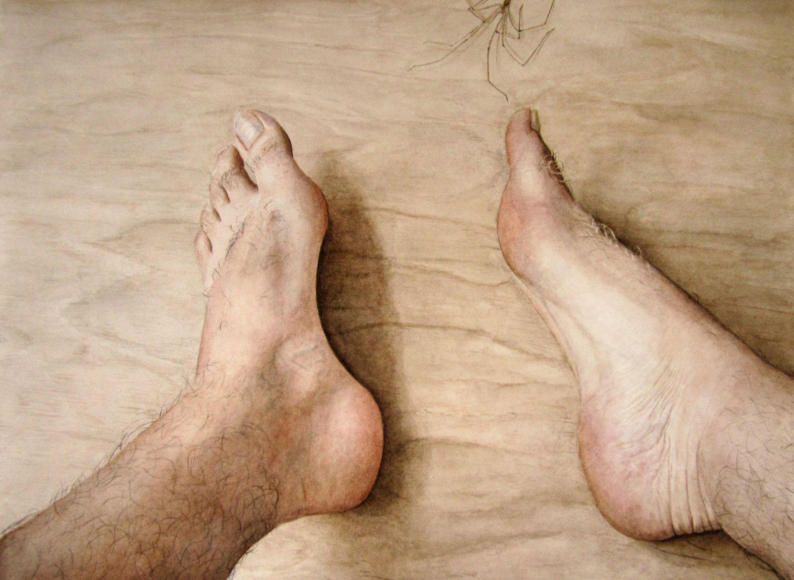 """""""Climax"""", 2014 de Julien GORGEART - Courtesy Galerie ALB"""