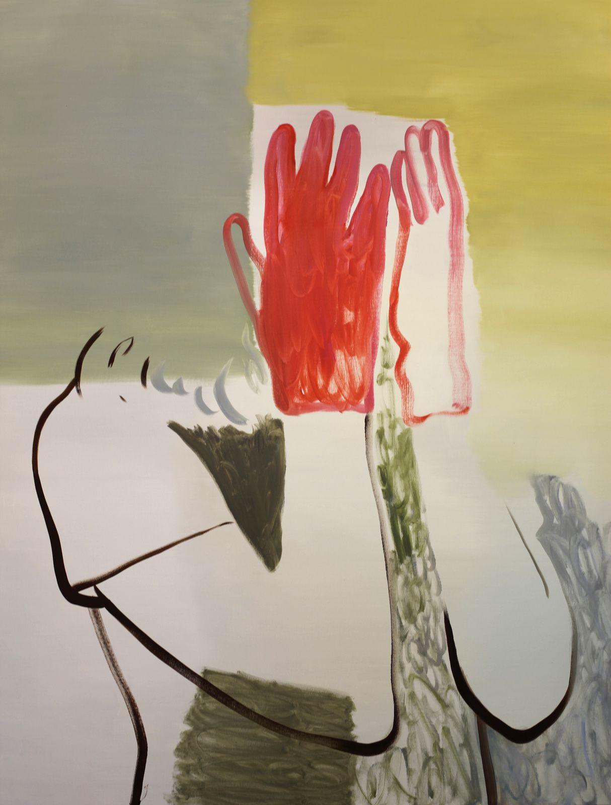 """""""Sans titre"""", 2017 de Françoise PETROVICH - Courtesy galerie Sémiose © Photo Éric Simon"""