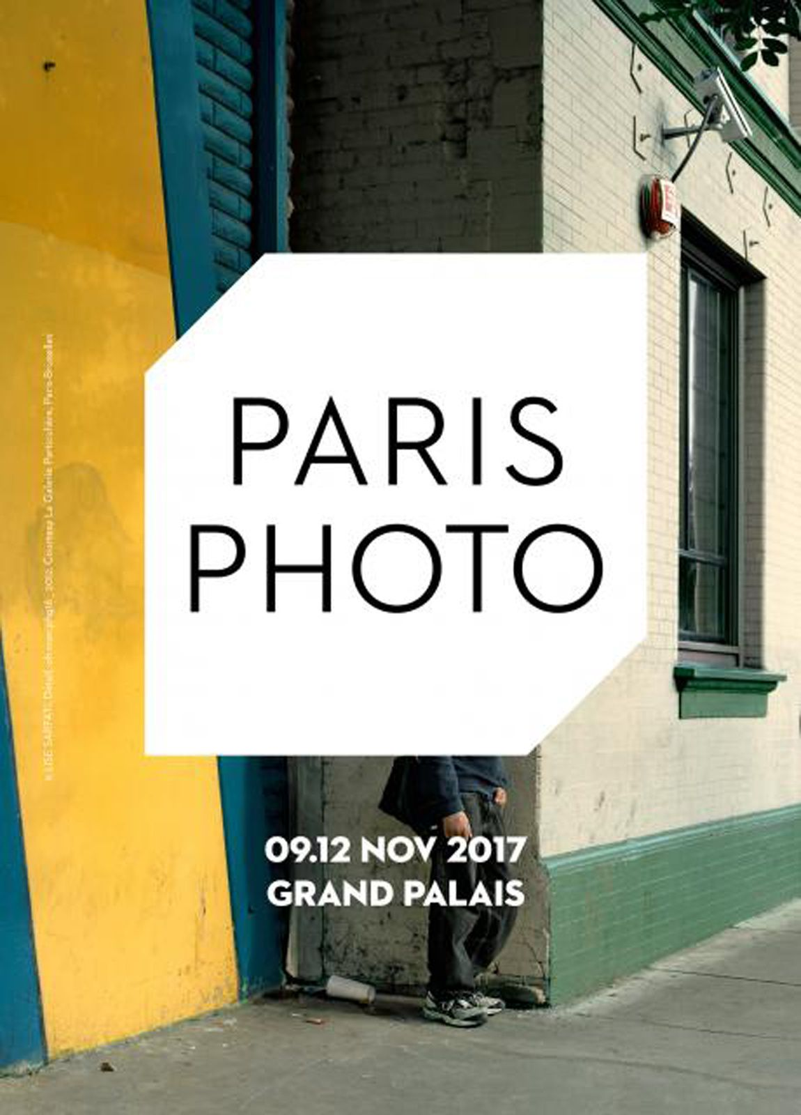 PARIS PHOTO 2017