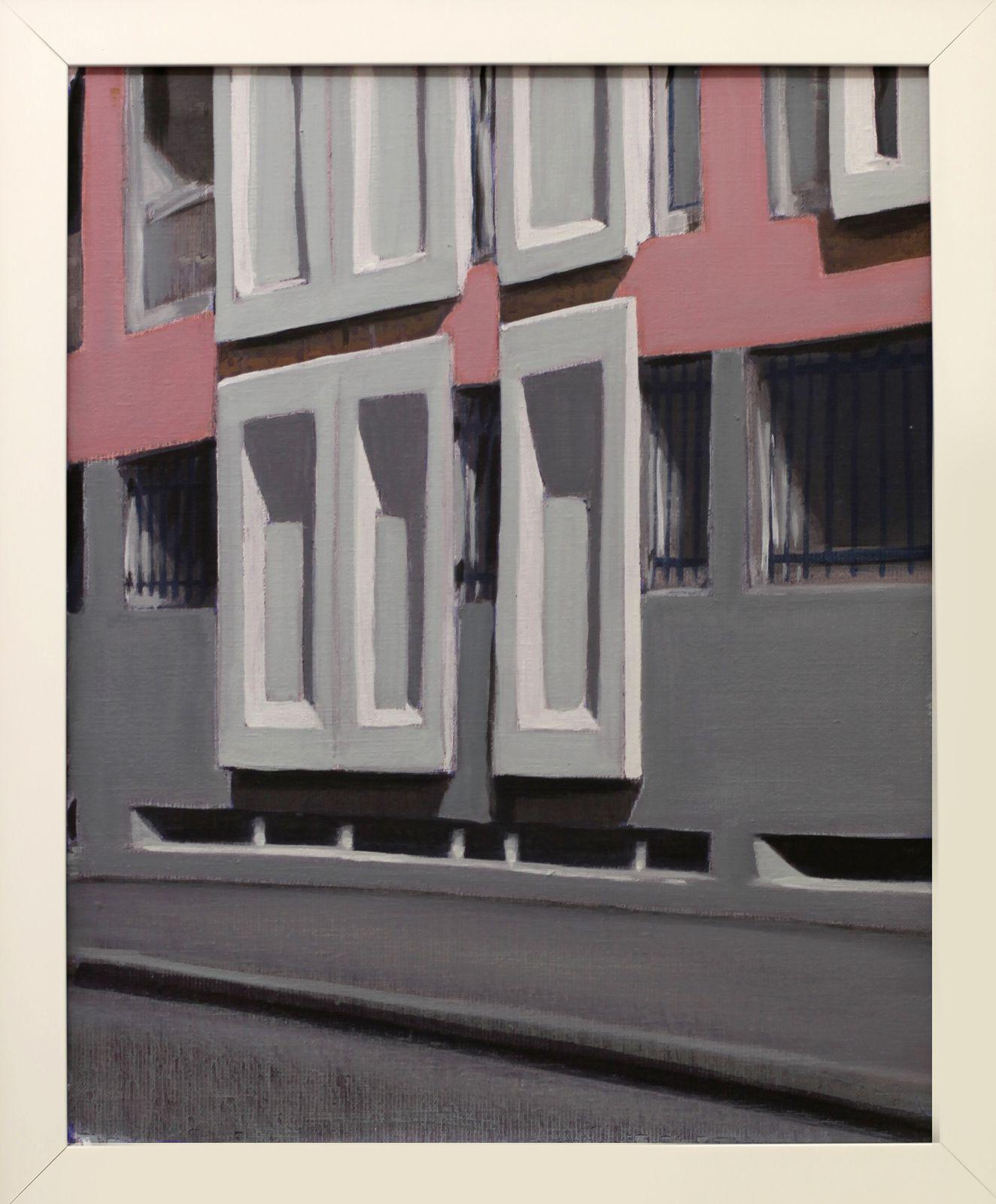 """""""Sans titre"""", 2017 de Jérémy LIRON - Courtesy Galerie Isabelle Gounod © Photo Éric Simon"""