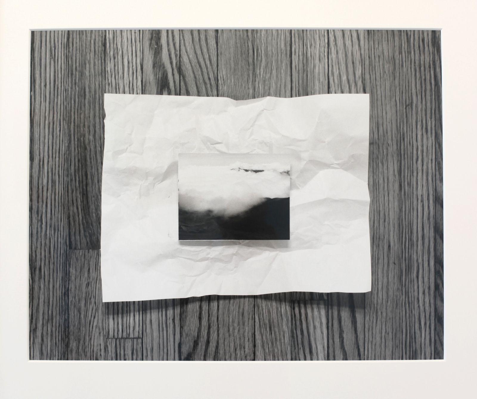 """Riffs on Real time"", 2012 - 2017 de Leslie HEWITT - Courtesy Galerie Perrotin © Photo Éric Simon"