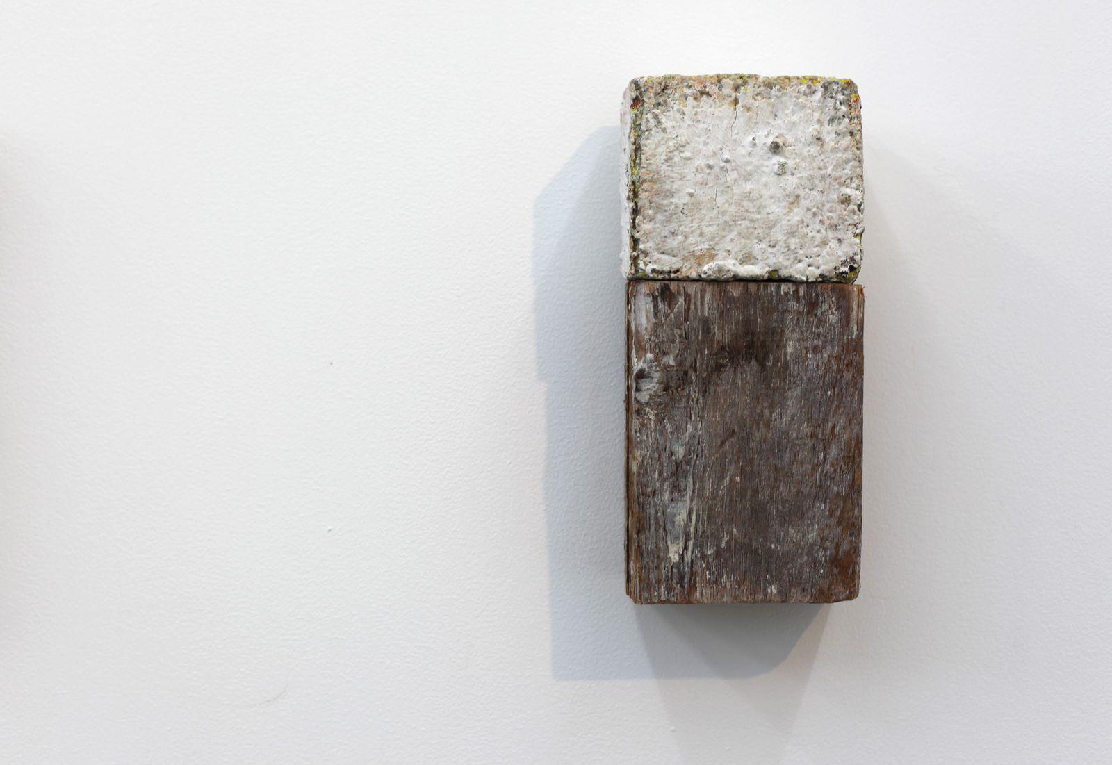 """""""M2"""", 2018 de Claude CATTELAIN - Courtesy de l'artiste © Photo Éric Simon"""
