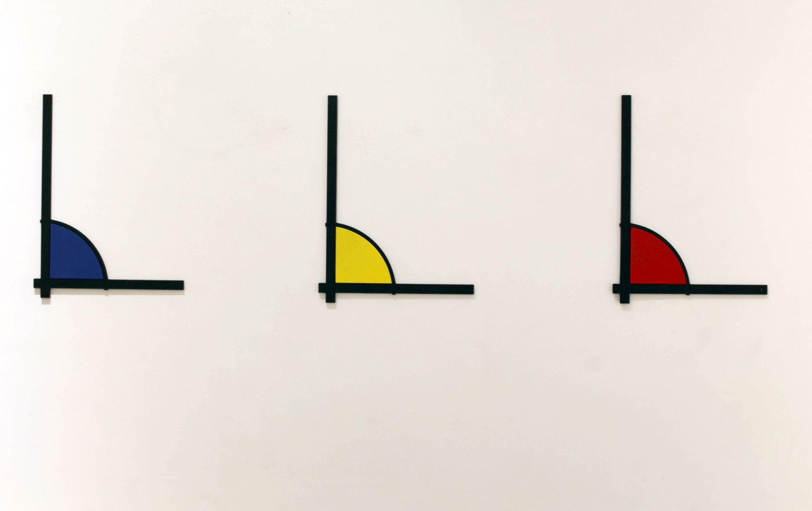 """""""Sans titre"""", 2018 de Yazid OULAB - Courtesy Galerie Éric Dupont © Photo Éric Simon"""