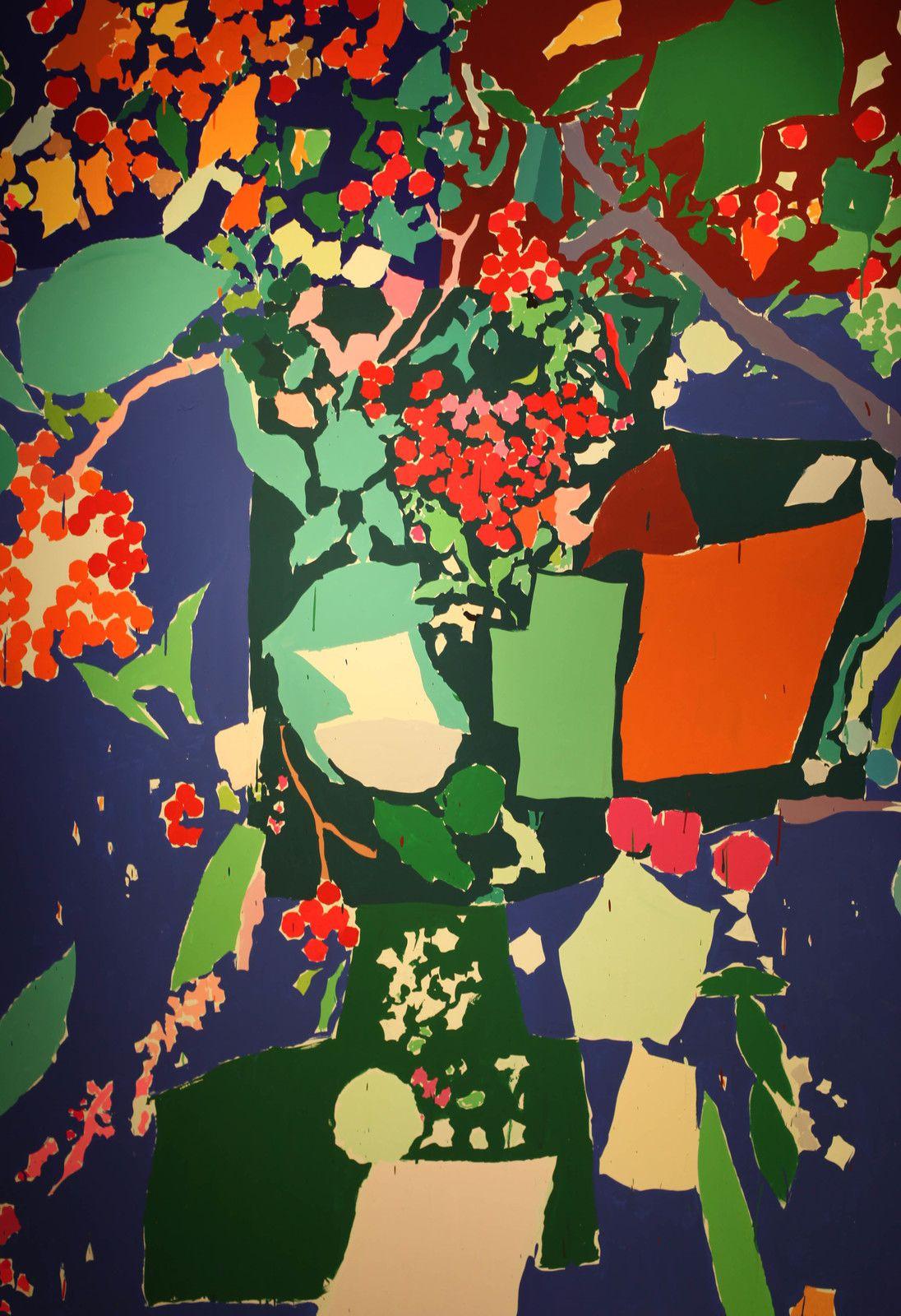 """""""Sans titre 2"""", 2019 de Idir DAVAINE - Courtesy de l'Artiste et de la Galerie Le Feuvre & Roze © Photo Éric Simon"""