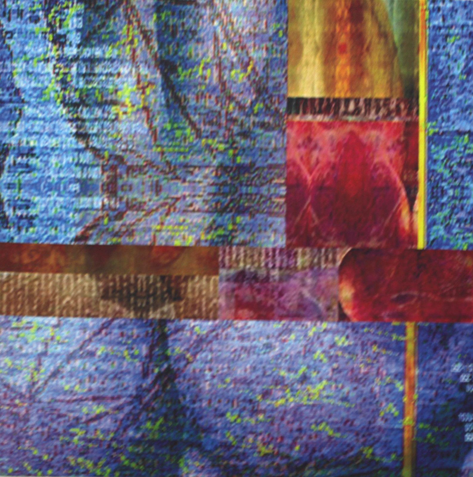 2004 de Joseph NECHVATAL - Courtesy de la Galerie Richard Paris © Photo Éric Simon