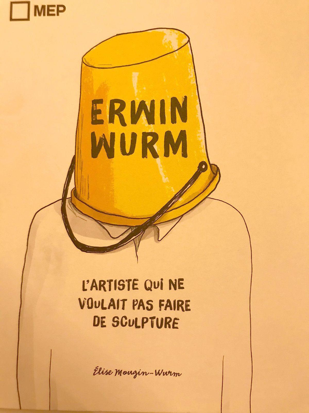 Exposition Photographie Contemporaine: Erwin WURM « PHOTOGRAPHS »