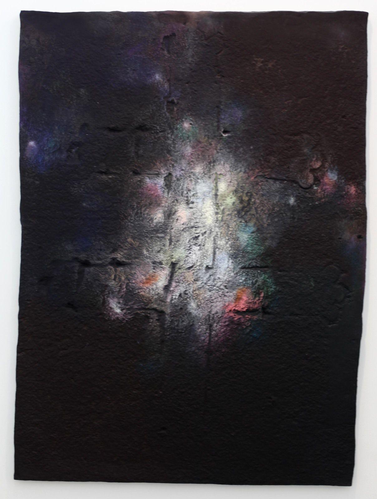 """Offering"", 2019 de Raul ILLARRAMENDI - Courtesy Galerie KARSTEN GREVE PARIS © Photo Éric Simon"