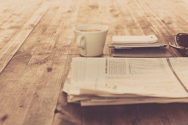 littérature, presse, thème, journal, Marseillaise, Becker