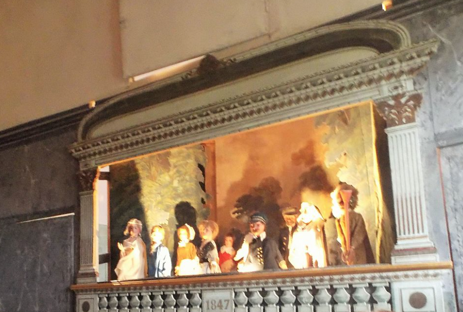 George Sand, théâtre, Nohant, Maurice Sand, pièces de théâtre