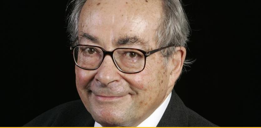 Décès de George Steiner : éminent critique littéraire et polyglotte