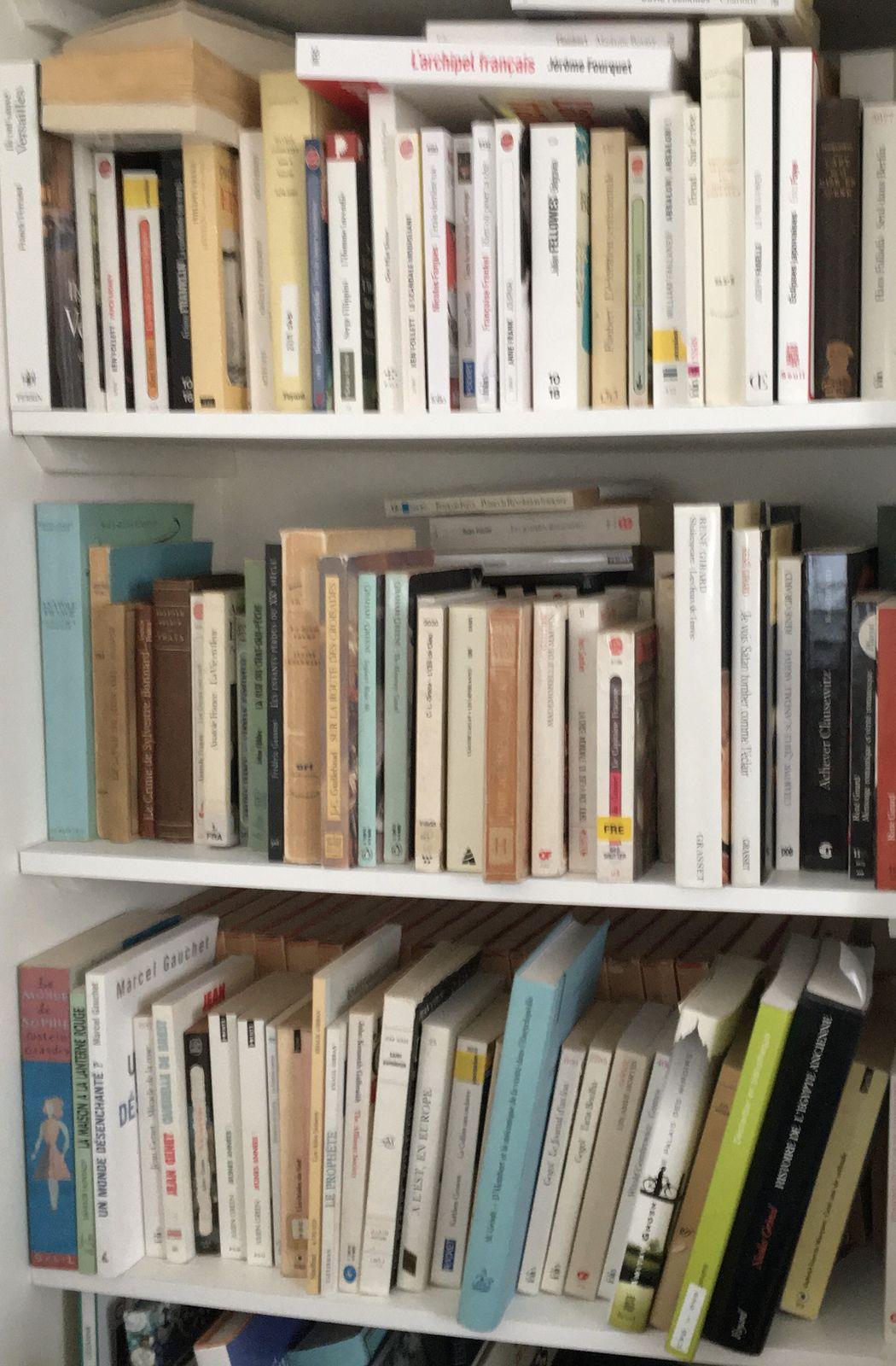selection, conseils, lecture, romans, livres 2020, sorties littéraires