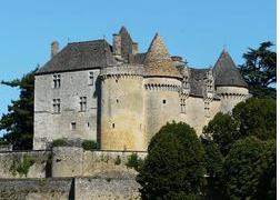 fenelon, chateau, perigord, ecrivain, tour de france