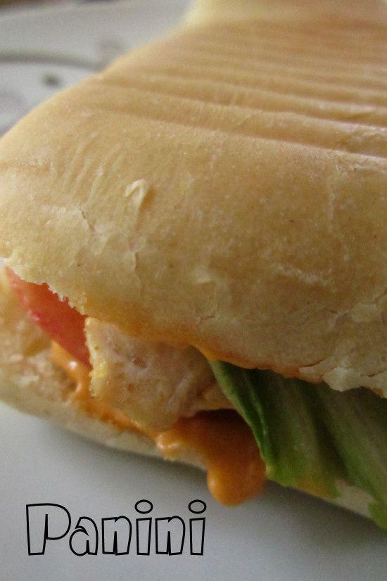 Pains ciabatta et panini