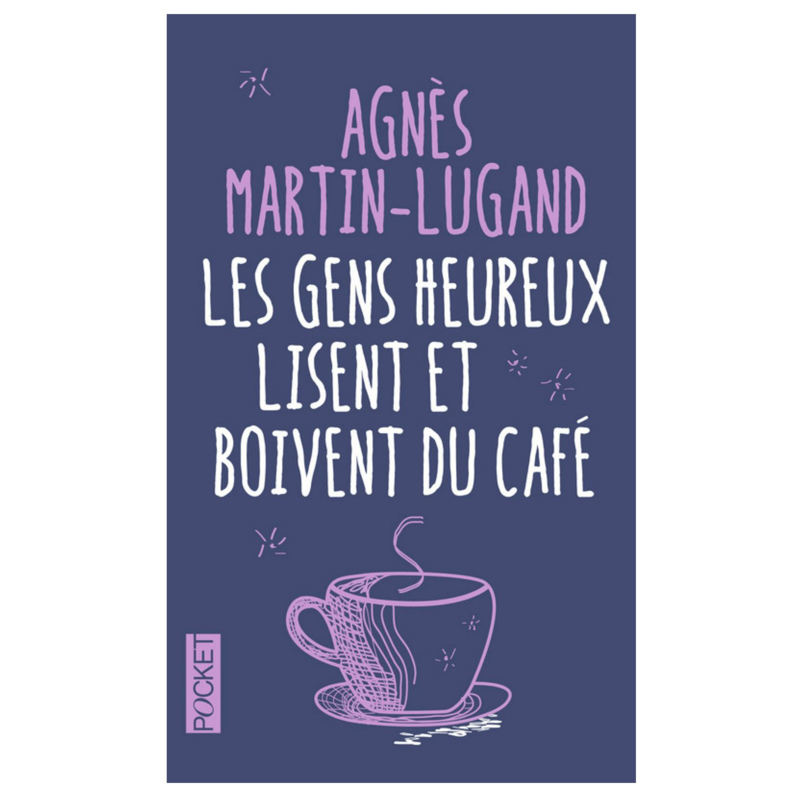 Café, lecture et déception