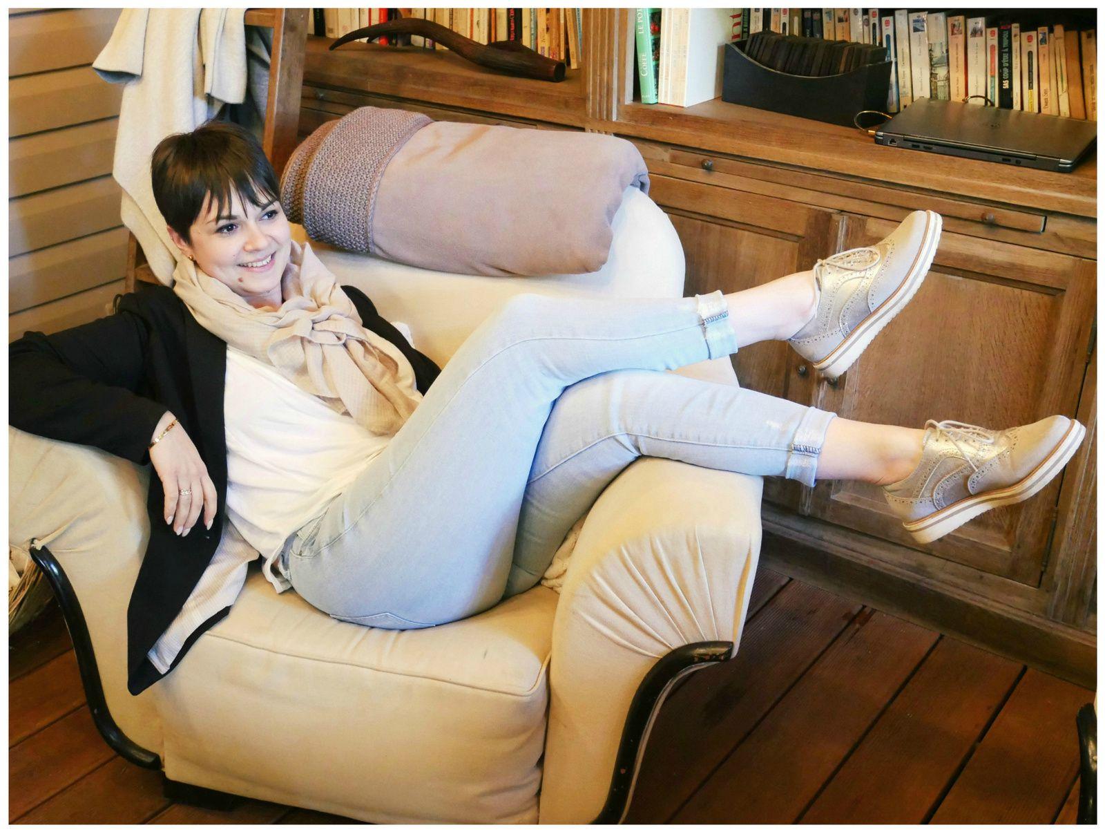 """Val de """"Ma Blogattitude"""", Gwen du blog """"Elinaïs"""" et Alidz pour """"Alice à Bruxelles"""""""