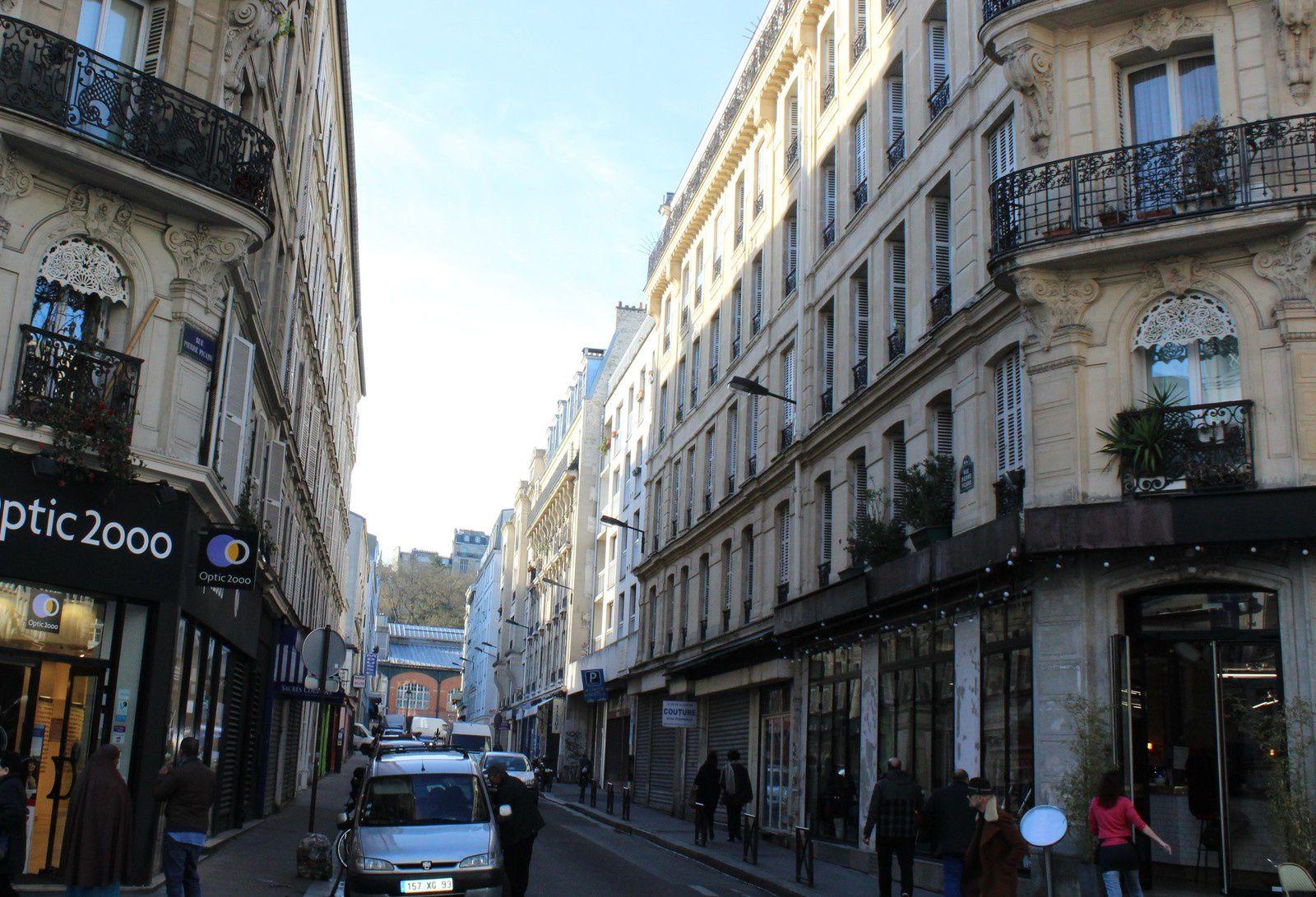 Rue Picard