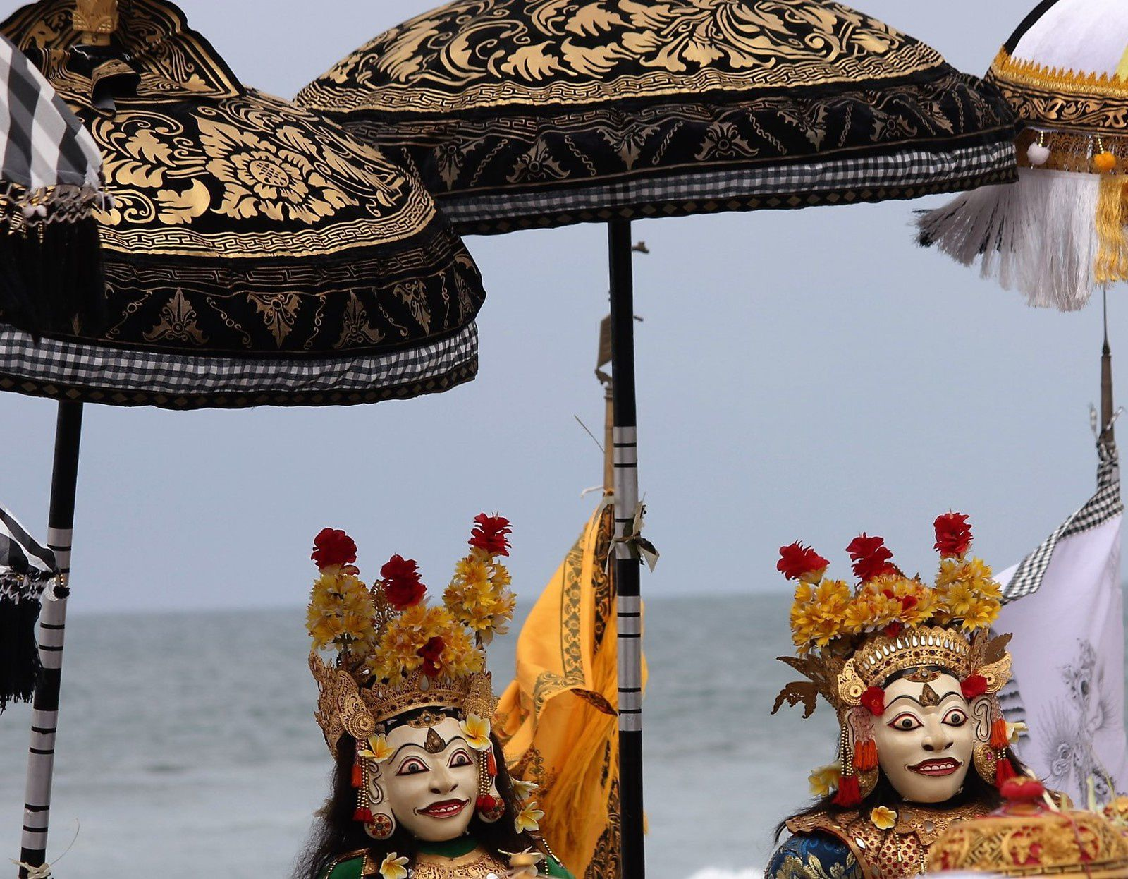 Bali. Quelques images.